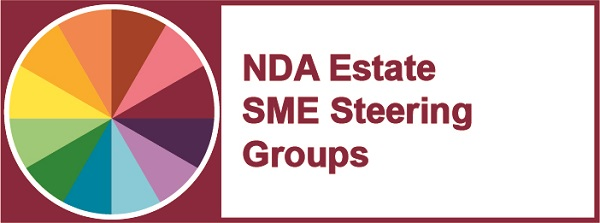 SME Estate Steering Groups logo