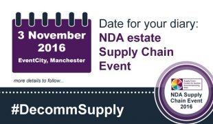 Supply Chain Event November 2016