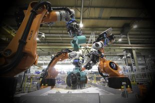 The robots for Sellafield's Box Encapsulation Plan (BEP) are adapted from other industries.
