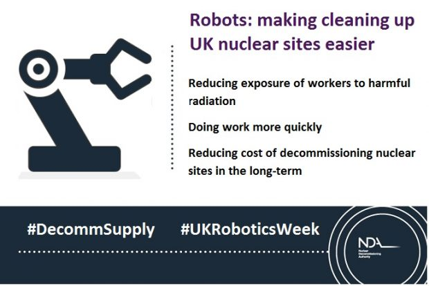 UK Robotics Week