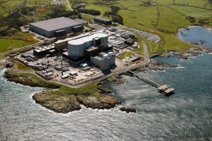 Wylfa site has begun preparation for decommissioning