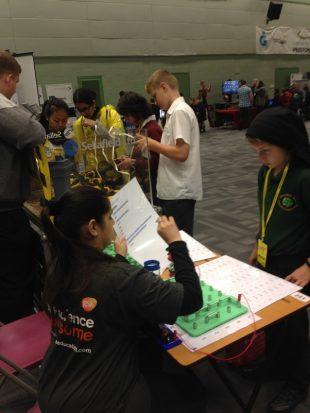 Lancashire Science Festival 2016