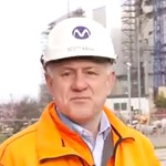 Scott Raish, Magnox Ltd Bradwell Site Director