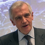 Stephen Henwood CBE