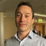 Joe Orrell, Managing Director of Red Engineering Ltd