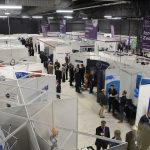 Innovation Zone at the Supply Chain Event