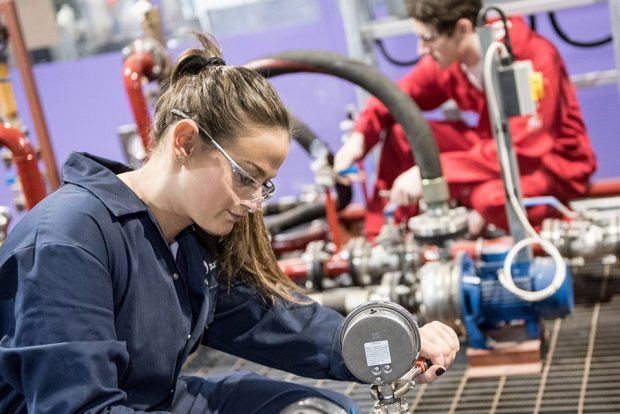 Apprentices and graduates can search for jobs