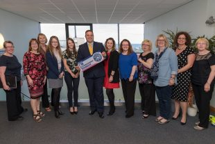 Supporting women in engineering at Dounreay nuclear site