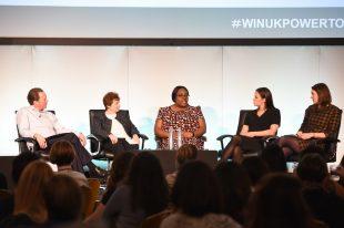 Panel at WiN2018