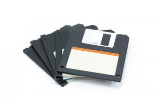 Remember floppy disks? How do we access their contents today?