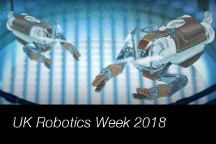 UK Robotics Week 2018