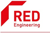 Red Engineering logo