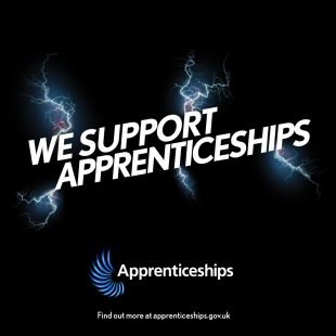 National Apprentice Week logo