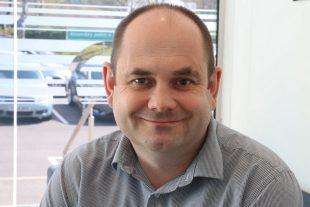 Image of Steve Harnwell