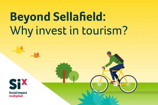 Beyond Sellafield: Why invest in tourism? illustration