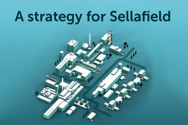 A strategy for Sellafield